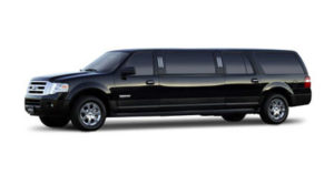 14 Pax Ford Expedition Limo