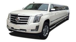 20 Pax Cadillac Escalade
