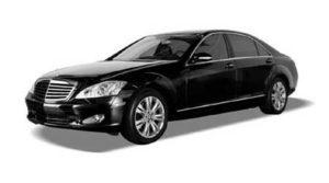 4 Pax Mercedes Town Car