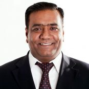 Mohammad Babar CEO Allbay Limo